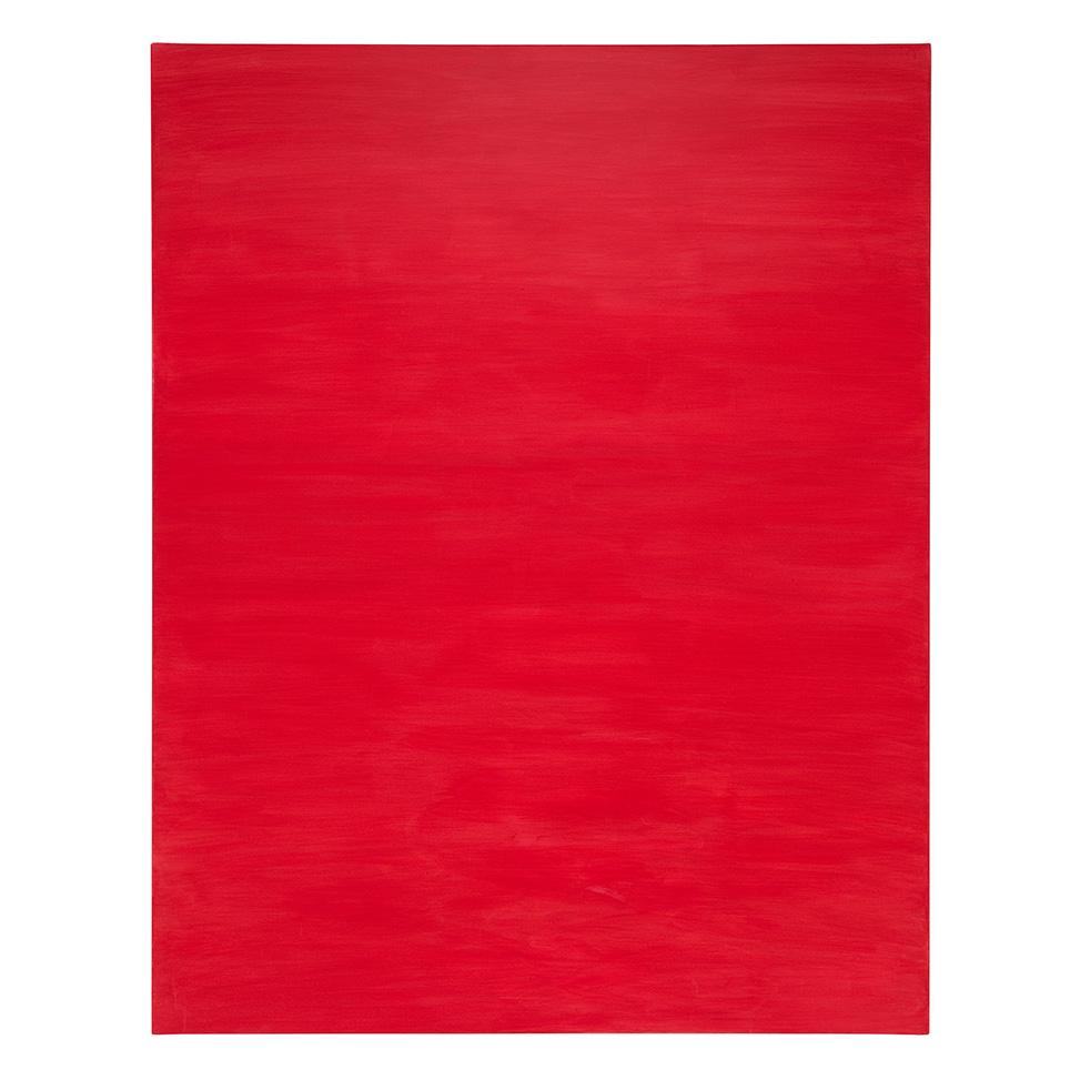Aufregendes Rot