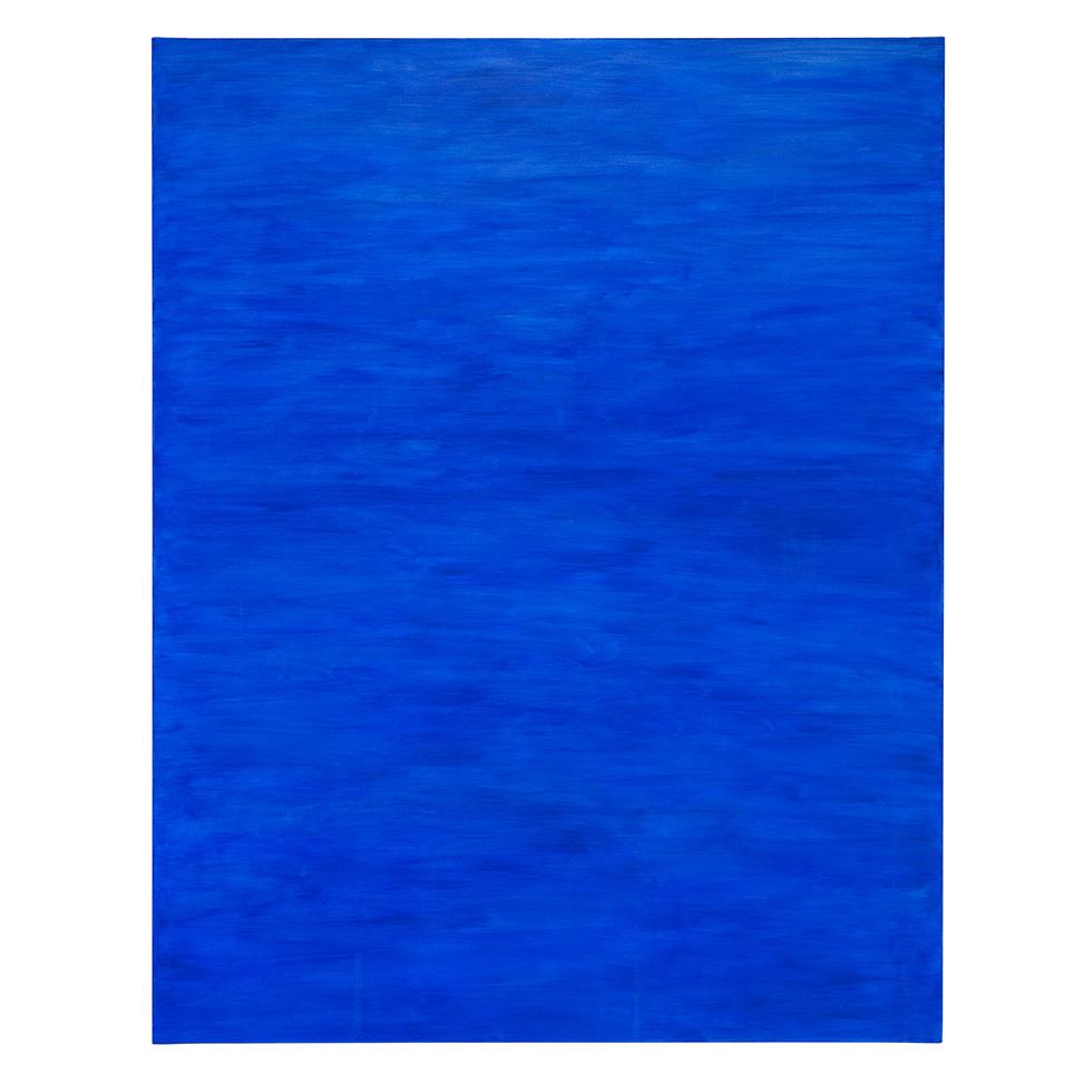 Belebendes Blau